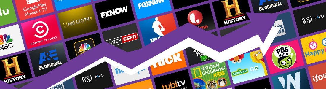 How to monetize Roku channel